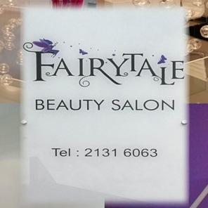 Fairytale Beauty Salon All Malta Business