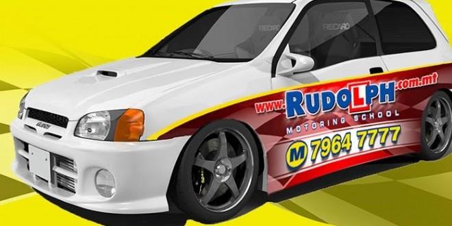 Rudolph Motoring School - All Malta Business