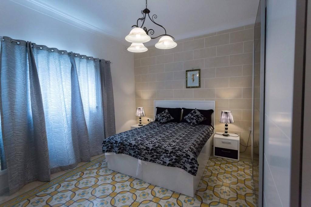 Sghendo Bedroom