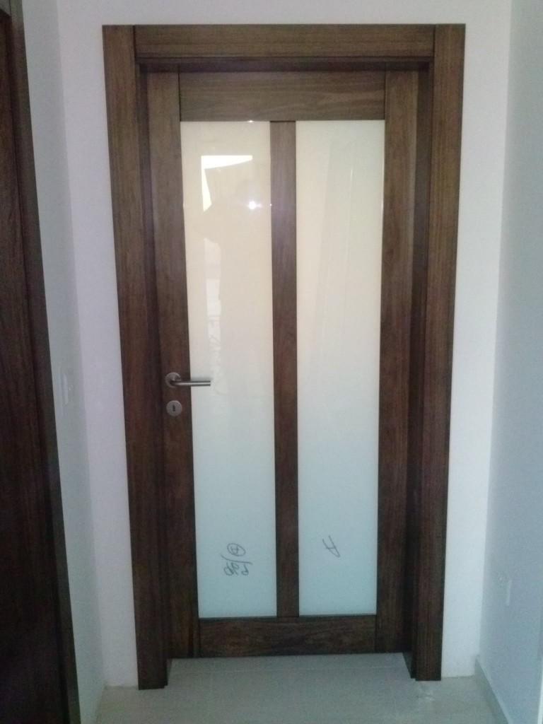 Sghendo Door