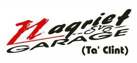 Naqriet Logo