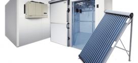 SOLARCOOL | Solar Refrigeration MALTA
