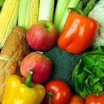Vegetarian Food in Malta - A wide variety of food suitable for vegetarians and vegans