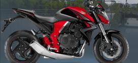 Honda Motorcycles at Gordons Moto Centre