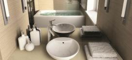 Acrylic seamless surfaces – Malta