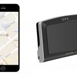 Google Maps or GPS Malta Rental