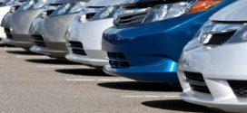 Renting a Standard Size Car in Malta