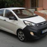 compact car rental Malta