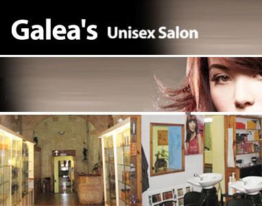 Galea Unisex Hair Salon