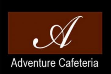 Adventure Cafeteria