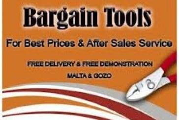 Bargain Tools
