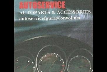 Auto Service Fgura