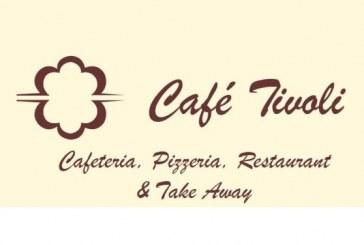 Cafe Tivoli
