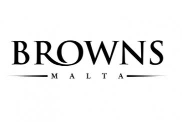 Browns Malta
