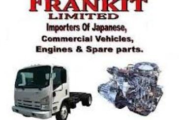 Frankit Ltd