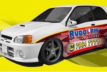 Rudolph Motoring School