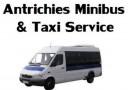 Antrichies Minibus & Taxi Service