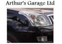 Arthur's Garage