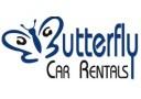 Butterfly Car Rentals Logo