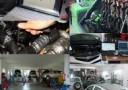 California Garage