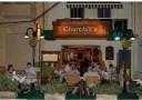 Churchill's Restaurant