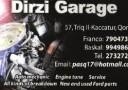 Dirzi Garage
