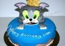 JT Cakes
