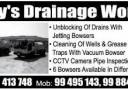 Lely's Drainage Works