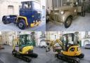 Plant Commercial Vehicles Malta