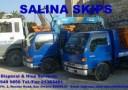Salina Skips